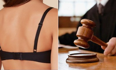 PJ Man Pulls Colleague's Bra Strap for Ignoring Him, Gets Fined RM4,000 - WORLD OF BUZZ 3
