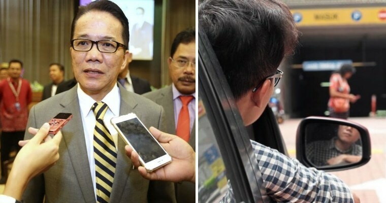 Putrajaya: Government Working To Implement Anti-stalking Laws - WORLD OF BUZZ