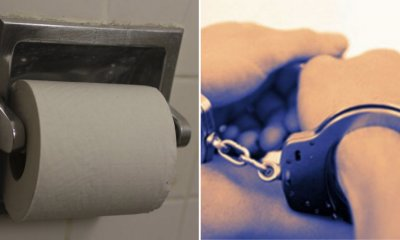 Rawang Burglars Who Leave Poop in Their Victim's Home Finally Caught - WORLD OF BUZZ 1