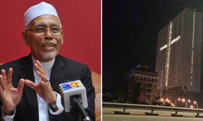 """Resolve 'Cross' Issue"",  Mufti's Message To Penang State Government - WORLD OF BUZZ 6"