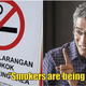 "Rights Group Taking A Stand Against The Health Ministry For ""Bullying"" Smokers - WORLD OF BUZZ 4"
