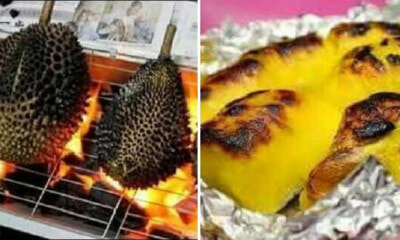 Roasted Durians - WORLD OF BUZZ 3