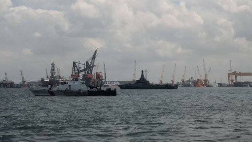 Tensions Flare With Singapore Sea Boundaries: Here's What You Need To Know. - WORLD OF BUZZ 2