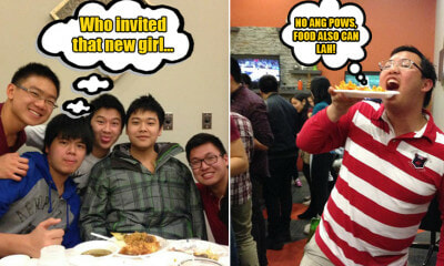 [Test] 6 Very 'Mafan' Struggles Every M'sian Can Confirm Relate to at Chinese New Year Open Houses - WORLD OF BUZZ 18