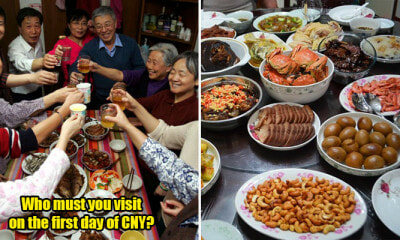 [TEST] [QUIZ] Find Out Which Hakka Food You Are Based on Your Knowledge on M'sian CNY Etiquette - WORLD OF BUZZ