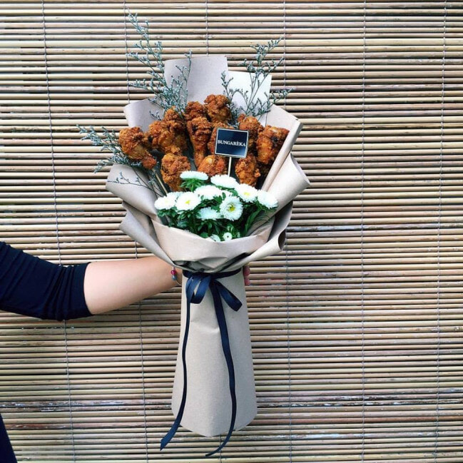 X Unique Bouquets You Can Get In KL This Valentines Day - WORLD OF BUZZ 9