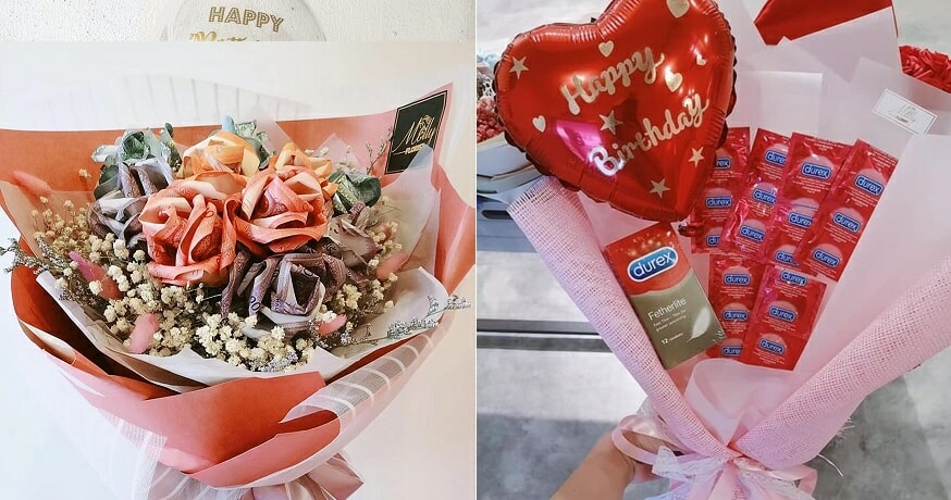 X Unique Bouquets You Can Get In KL This Valentines Day - WORLD OF BUZZ 13