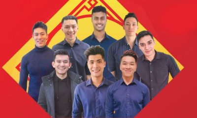 You Can Now Rent Take 'Home' Boyfriends from Lazada This CNY! - WORLD OF BUZZ