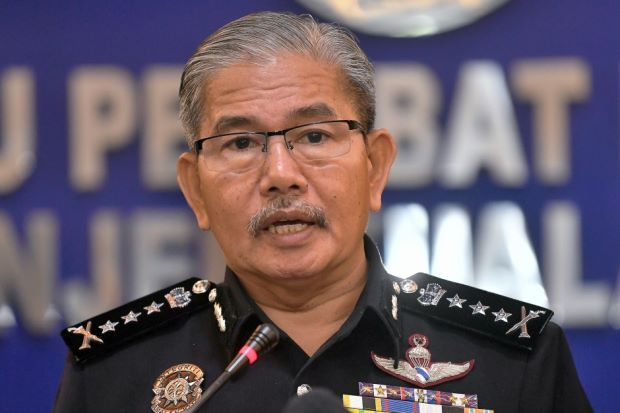 You Will Get Rm300 Summons If You Commit These 6 Traffic Offences During Ops Selamat 14 S - World Of Buzz