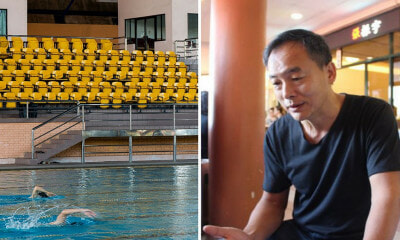 14yo Kota Kinabalu Boy Drowns to Death While at School's Swimming Lesson, Father Wants Answers - WORLD OF BUZZ 3