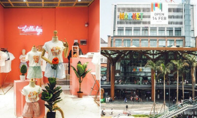 A New Shopping Mall Just Opened Near Platinum Mall, Bangkok, Here's What You Need to Know! - WORLD OF BUZZ