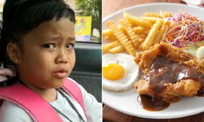 Daughter Chicken Chop - WORLD OF BUZZ 3