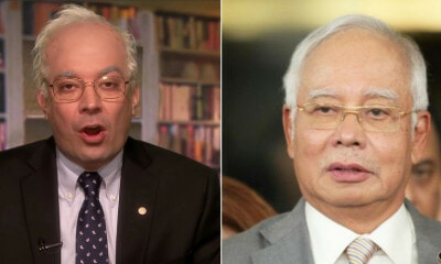 Jimmy Fallon Impersonates US Politician in Latest Skit But M'sians Think He Looks Like Najib - WORLD OF BUZZ