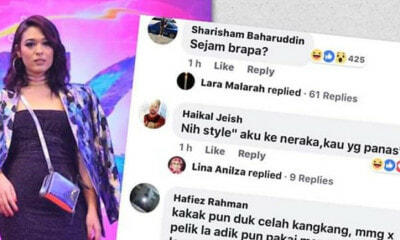 Guy Exposes How Absolutely Toxic and Classless Malaysian Facebook Users Are - WORLD OF BUZZ 4