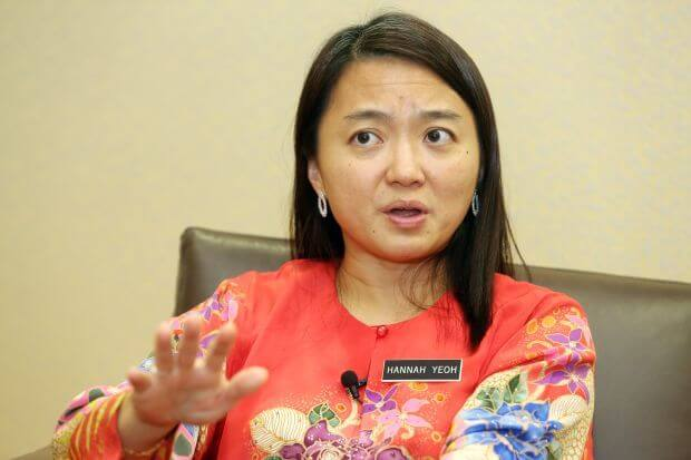 Hannah Yeoh: Action Can Be Taken Against Parents Who Don't Get Their Children Vaccinated - WORLD OF BUZZ