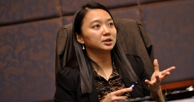 Hannah Yeoh: Over 20% Of Sexual Harassment Cases Reported in M'sia Over Past 5 Years Involved Male Victims - WORLD OF BUZZ