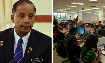 HR Minister Says RM1,100 Minimum Wage is Too High, May Come Up with New Basic Salary - WORLD OF BUZZ