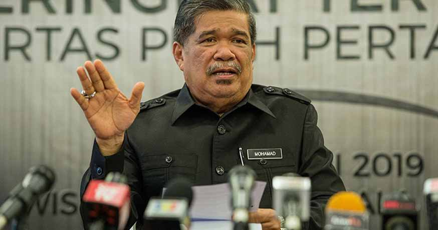 Mat Sabu Openly Admits He Was Kicked Out of UiTM Amidst Fake Degree Scandal - WORLD OF BUZZ