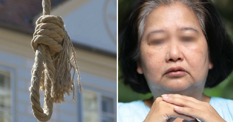 Mother Gets Into Argument with Daughter on 1st day of CNY, Tragically Commits Suicide - WORLD OF BUZZ 2