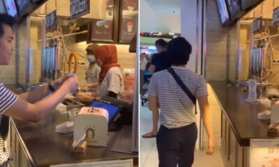 "M'sian Influencer Tries Starting ""Jangan Bayar Challenge"", Gets Backlash Instead - WORLD OF BUZZ 1"