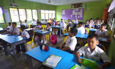 M'sian Shares Plight of a Std 3 Student Who Has a Busier Schedule Than an Adult - WORLD OF BUZZ 1