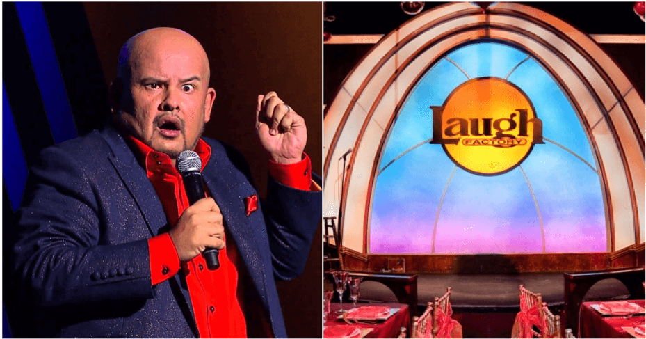 No Laughing Matter! 'World's Funniest Person' Winner Harith Iskander Sues Event Organisers Over Unpaid Prize Money - WORLD OF BUZZ 2