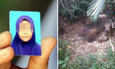 Nur Alert Not Activated For 11yo Pekan Girl Because She Had No Identification Documents - WORLD OF BUZZ 3