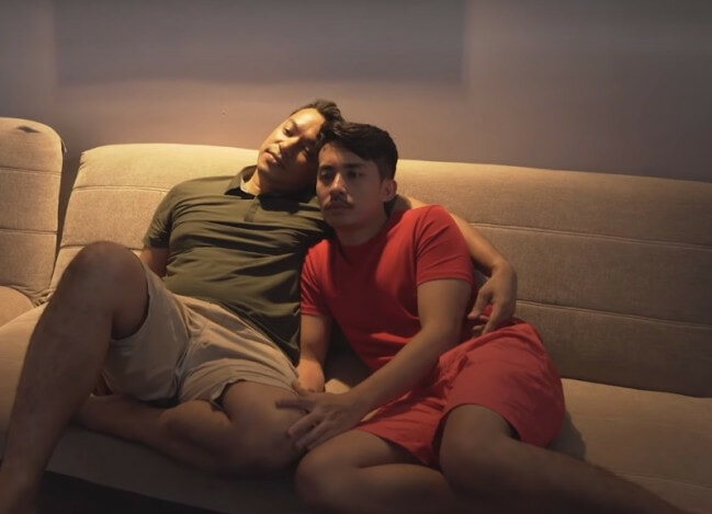 Openly Gay Malay Couple Shares How They Were Accepted By Their Family, Receives Mixed Reactions - WORLD OF BUZZ 4