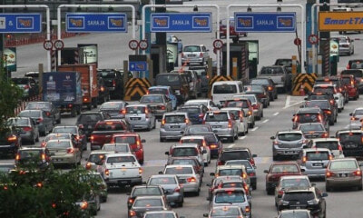 Prime Minister's Office: Drivers Will Soon Pay 'Congestion Fee' During Peak Hours Instead of Tolls - WORLD OF BUZZ 2
