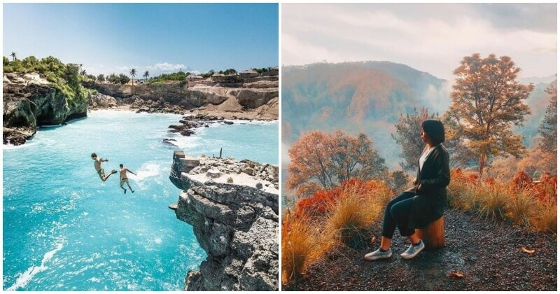 The Road Less Travelled? 14 Undiscovered Indonesian Attractions to Visit Before They Become Mainstream! - WORLD OF BUZZ
