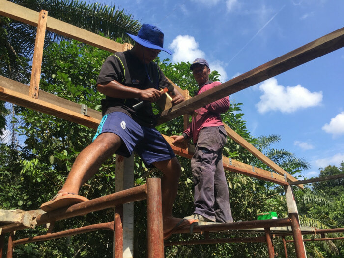 This Cool Initiative Lets Malaysians Visit An Orang Asli Village & Socialise With Locals - WORLD OF BUZZ 3