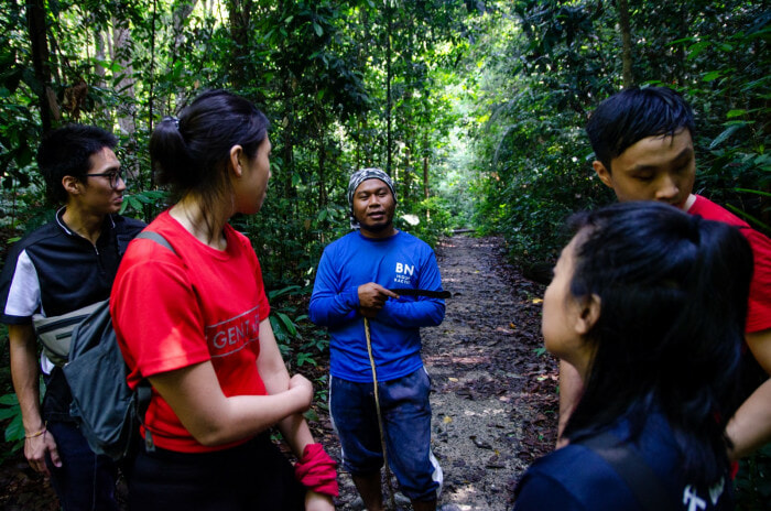This Cool Initiative Lets Malaysians Visit An Orang Asli Village & Socialise With Locals - WORLD OF BUZZ 5