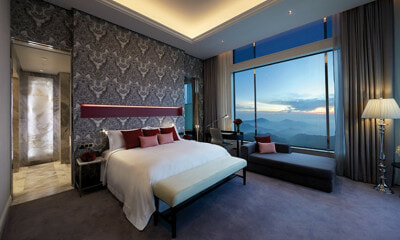 This Hotel is The First in M'sia to Be Awarded With 5-Star Rating by Forbes Travel Guide! - WORLD OF BUZZ 2