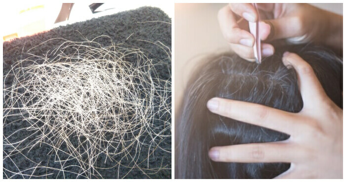 Tired of Plucking Your White Hairs? This Japanese Store Will Do It For You For RM126! - WORLD OF BUZZ 2