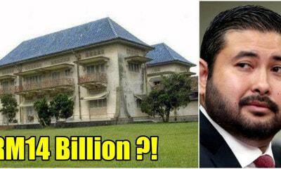 Tmj: The True Crazy Rich Malaysian - World Of Buzz 3