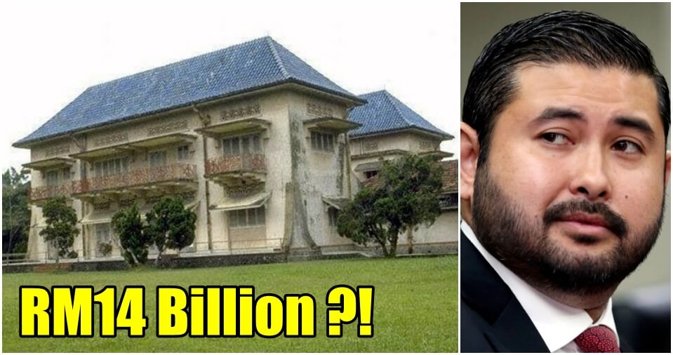 TMJ: The True Crazy Rich Malaysian - WORLD OF BUZZ 3