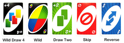 UNO Has Confirmed That You Can Actually End The Game With An Action Card - WORLD OF BUZZ 1
