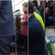 Viral Pictures Of Individuals Praying Inside The KTM Have Met With Mixed Reactions Among Malaysians - WORLD OF BUZZ 7