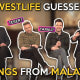 Westlife Guesses Slangs From Malaysia - WORLD OF BUZZ