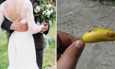 "Woman Upset After Discovering Husband Has ""Micropenis"" On Wedding Night - WORLD OF BUZZ"