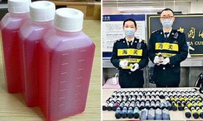 You Can Get Arrested If You Bring Even 1 Bottle of Cough Syrup When Travelling to China - WORLD OF BUZZ 3