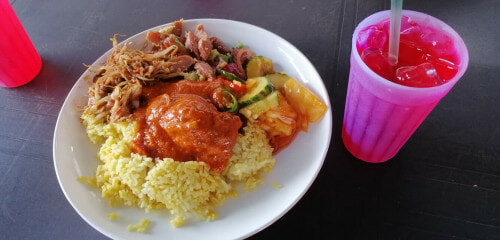 You Can Get Nasi Briyani from This Penang Stall for Just 10 sen! - WORLD OF BUZZ 1