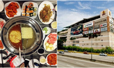 1 Utama is Set to Have the First Ever Korean-Themed Retail Zone in Malaysia by End of 2019! - WORLD OF BUZZ 1
