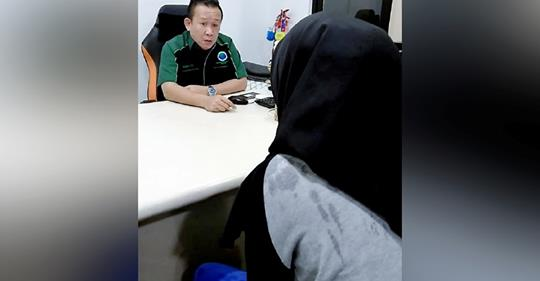17yo M'sian Girl Borrows RM12k from 7 Loan Sharks for Boyfriend, Possibly Youngest Borrower Ever on Record - WORLD OF BUZZ