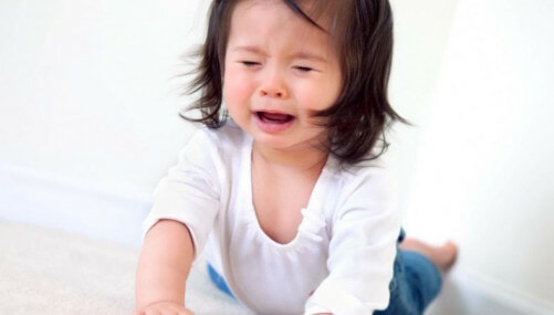 1yo Baby Died After Getting Abused By 3 Men And Her Mother For Crying Too Much - WORLD OF BUZZ