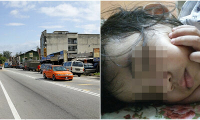 3yo Girl Locks Herself in Car by Accident and Is Discovered Barely Breathing Only After 4 Hours - WORLD OF BUZZ