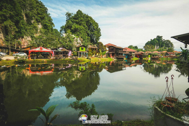 7 Insta-Worthy Locations In Ipoh You Absolutely Have To Visit For Gorgeous Instagram Feed - WORLD OF BUZZ 4