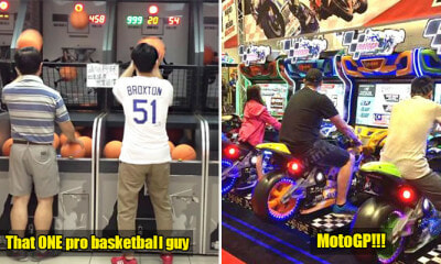 9 Nostalgic Memories All M'sians Who've Been to the Arcade Will Confirm Remember - WORLD OF BUZZ 3