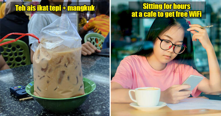 9 Things You've Done That Prove You're Unmistakably a True Malaysian - WORLD OF BUZZ