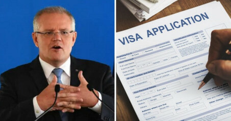 Australia's Government is Cutting Immigration by 15%, Offers New Visas to Encourage Foreigners to Stay Outside Cities - WORLD OF BUZZ 3